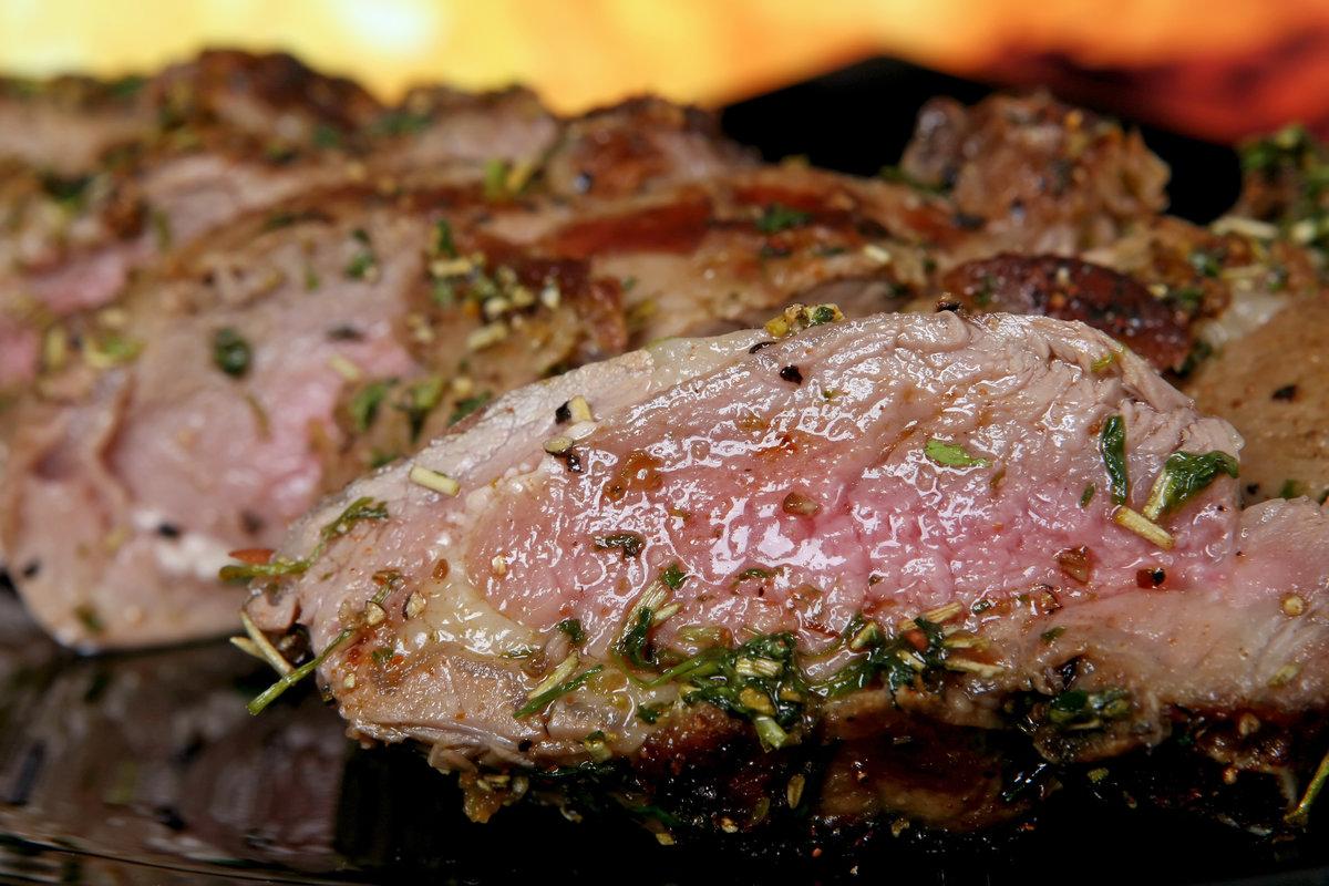 Маринованное мясо рецепты