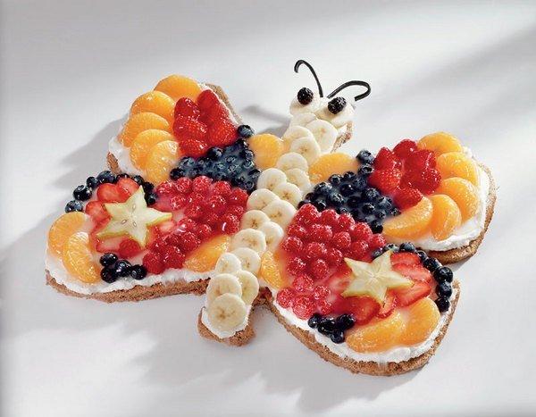 фруктовая красота - карточка от пользователя kazyamki в Яндекс.Коллекциях