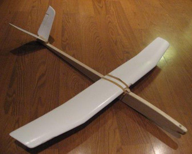 Как сделать летающую доску своими руками в домашних условиях 19