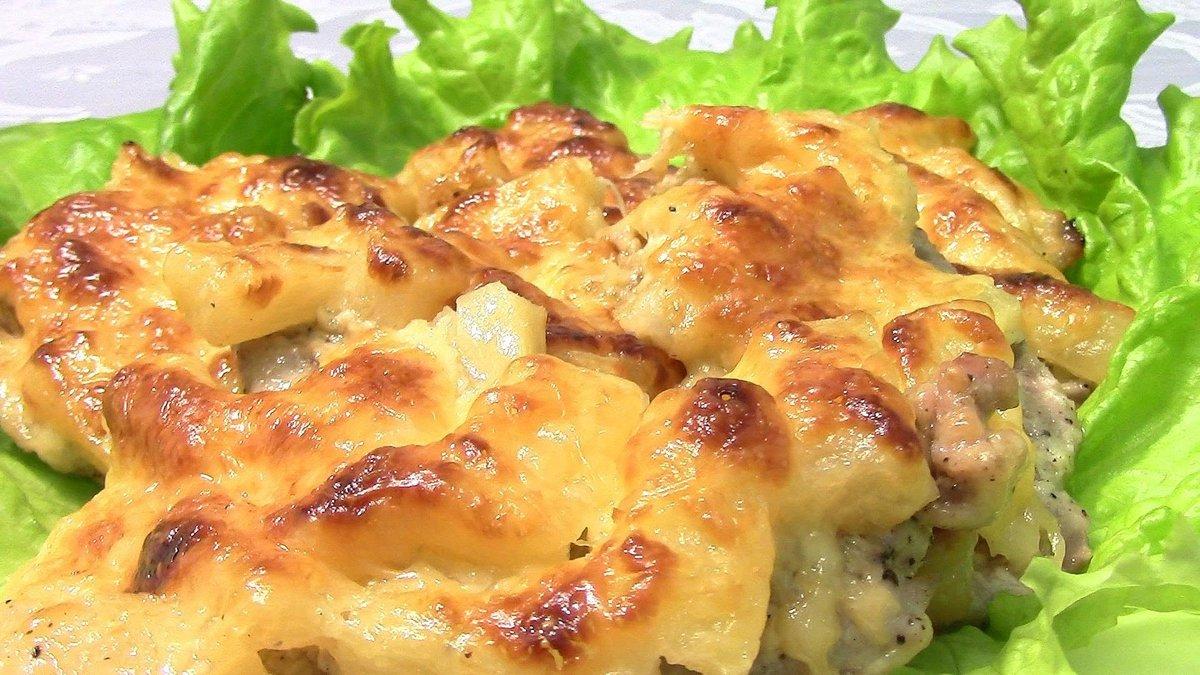 Отбивные с ананасом рецепт пошагово