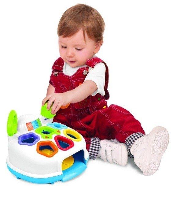 Подарок 7 месячному ребенку 67