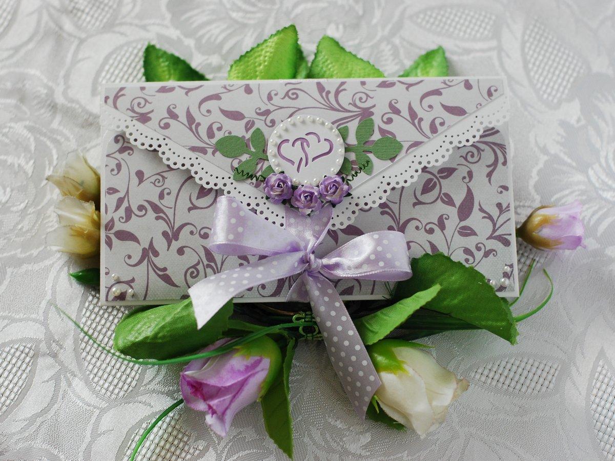 Подарки на свадьбе с деньгами