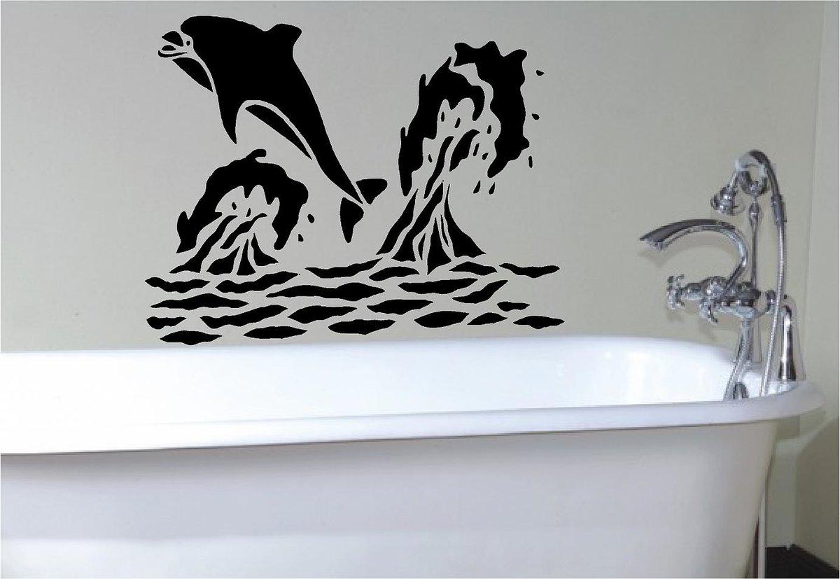 Сделать трафарет своими руками в ванной