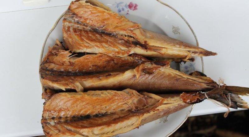Копчение скумбрии рецепт пошагово