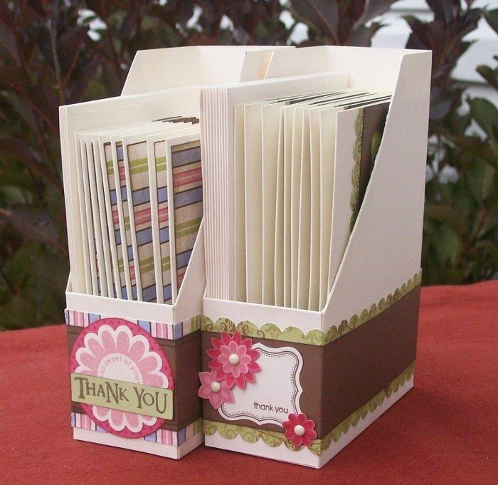 Вертикальная подставка для бумаг своими руками 285