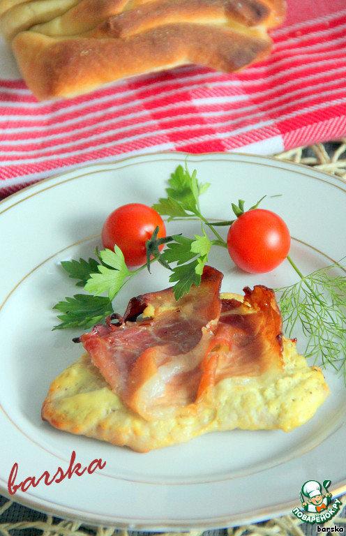 Рецепт стейк из индейки в аэрогриле рецепты