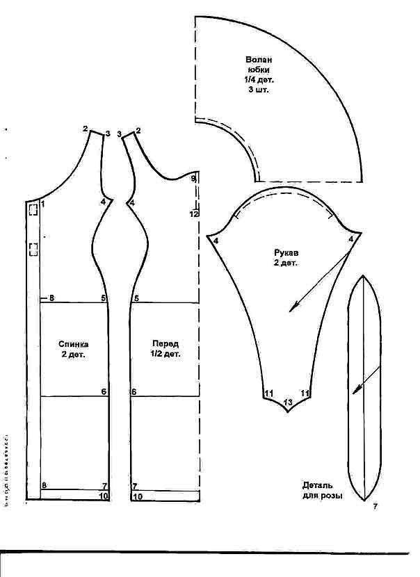 Платья для полных в нижнем тагиле