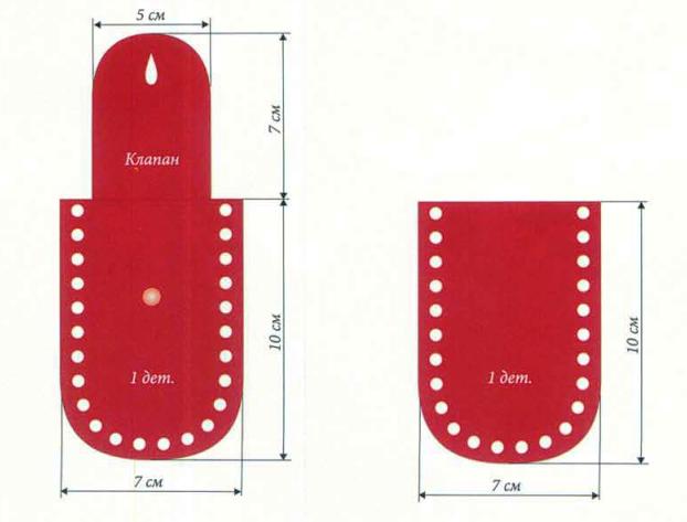 Пошив чехлов для телефонов своими руками