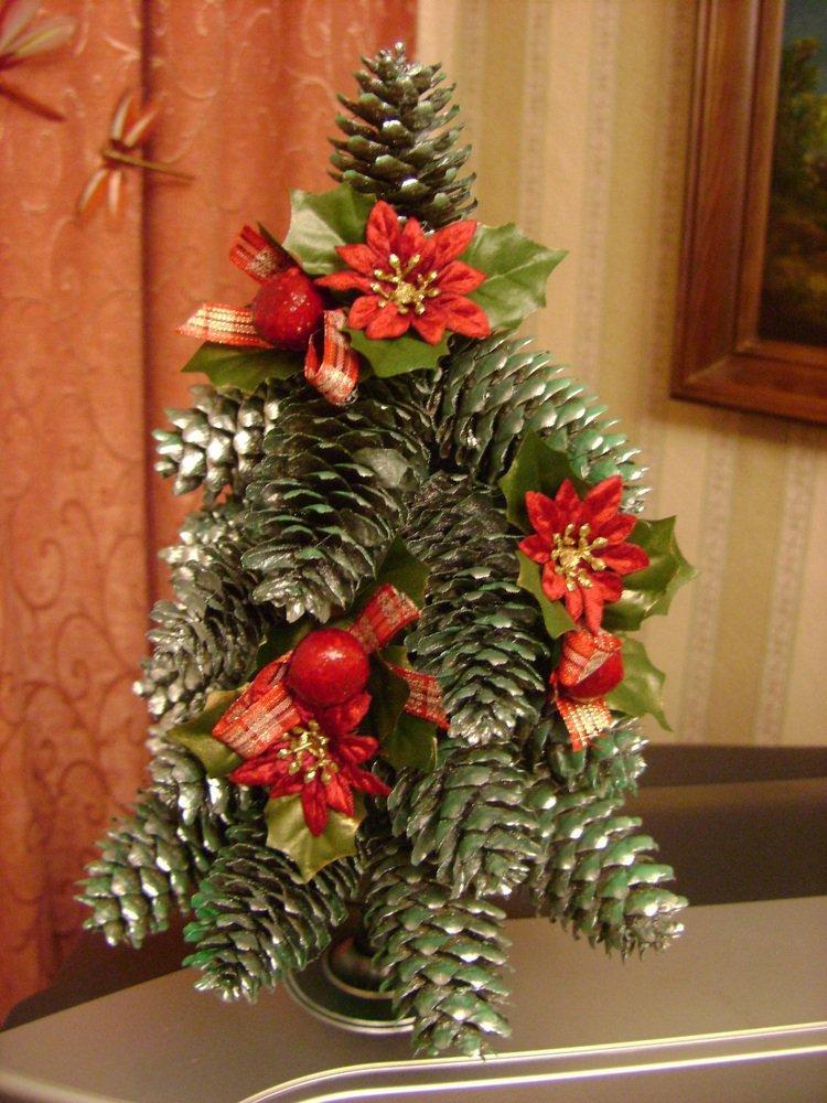 Поделке новогодние к елке