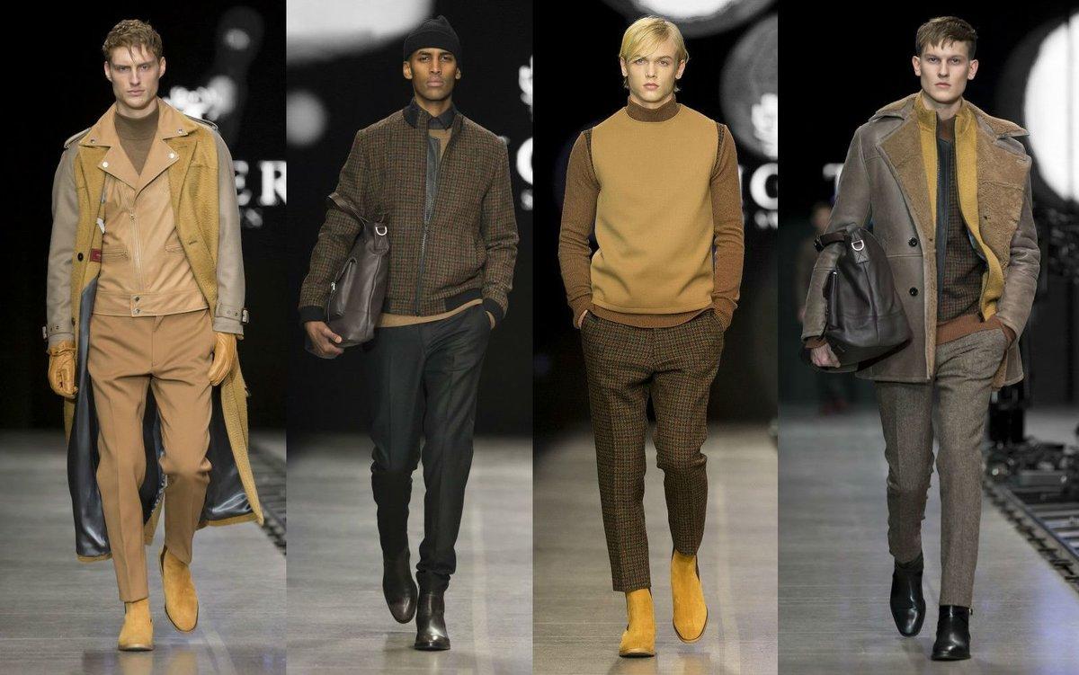8 модных трендов уличной моды в мужской одежде на весну/лето