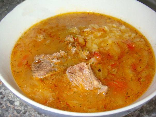 Суп харчо в мультиварке рецепты с фото пошагово в