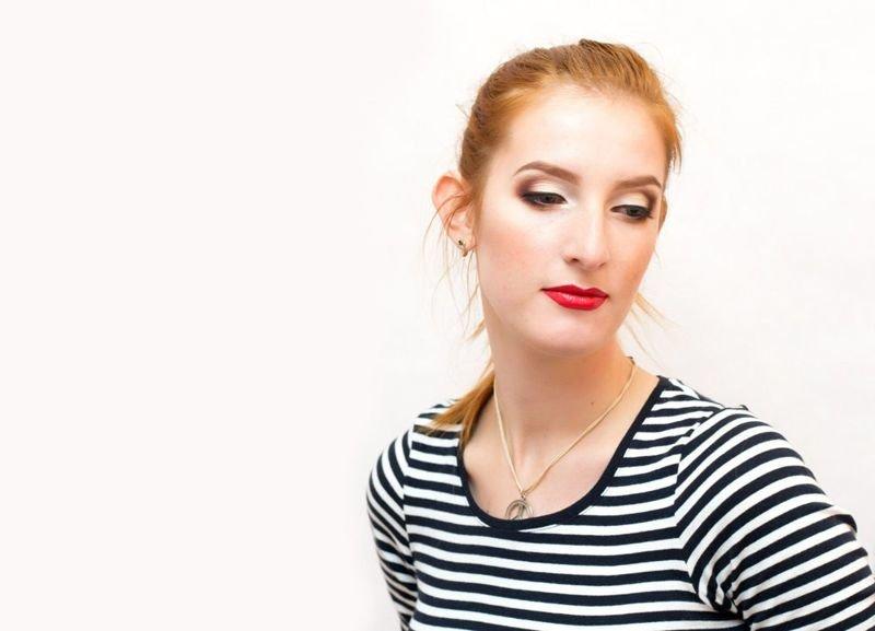 Краснодар курсы макияжа