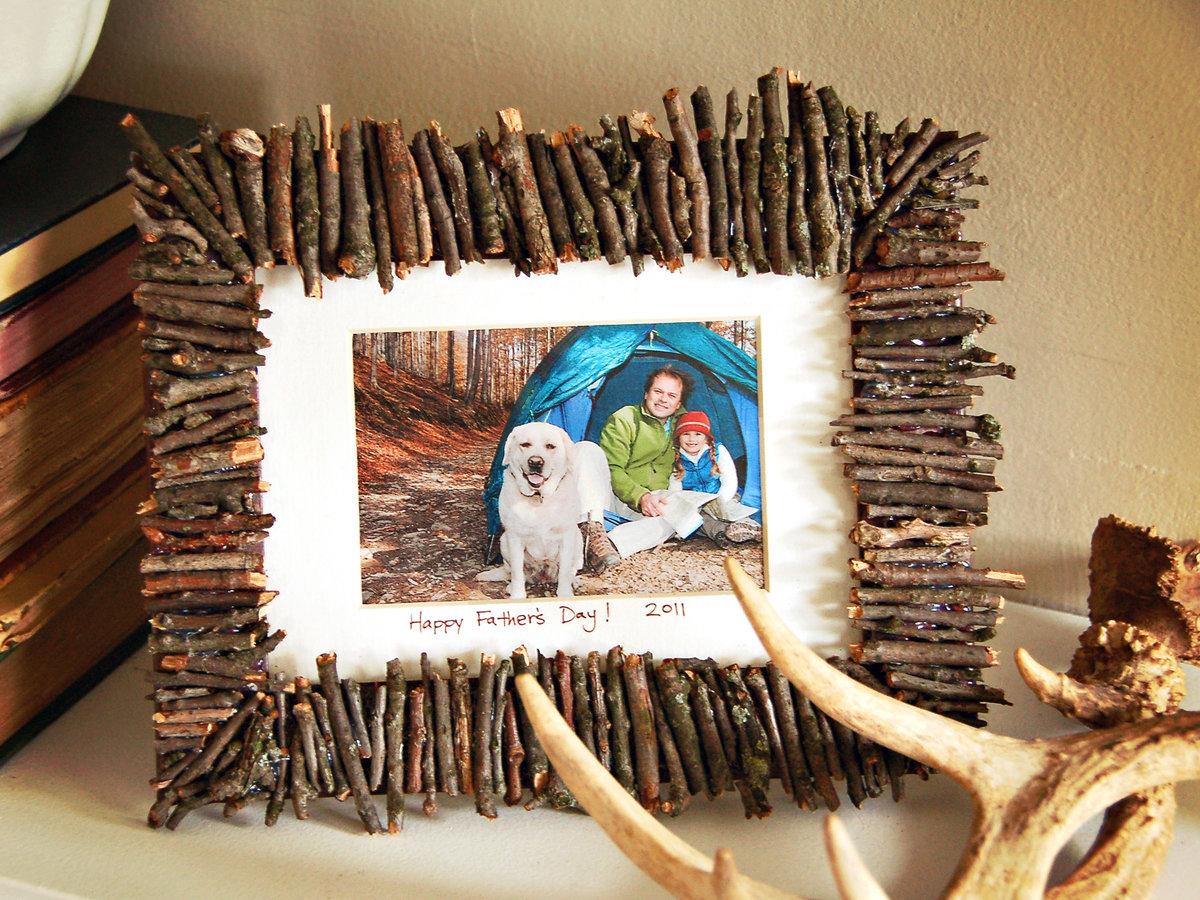 Поделки для интерьера своими руками из подручных материалов фото