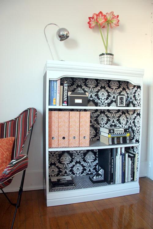 Как украсить старый шкаф своими руками в домашних условиях 170