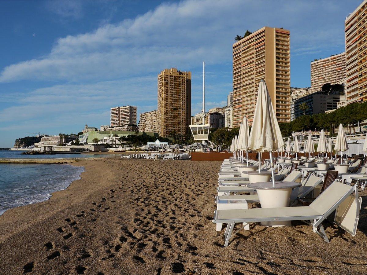 Монако курорты отзывы туристов фото пляжей