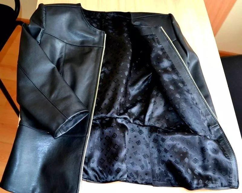 Перешив куртки своими руками