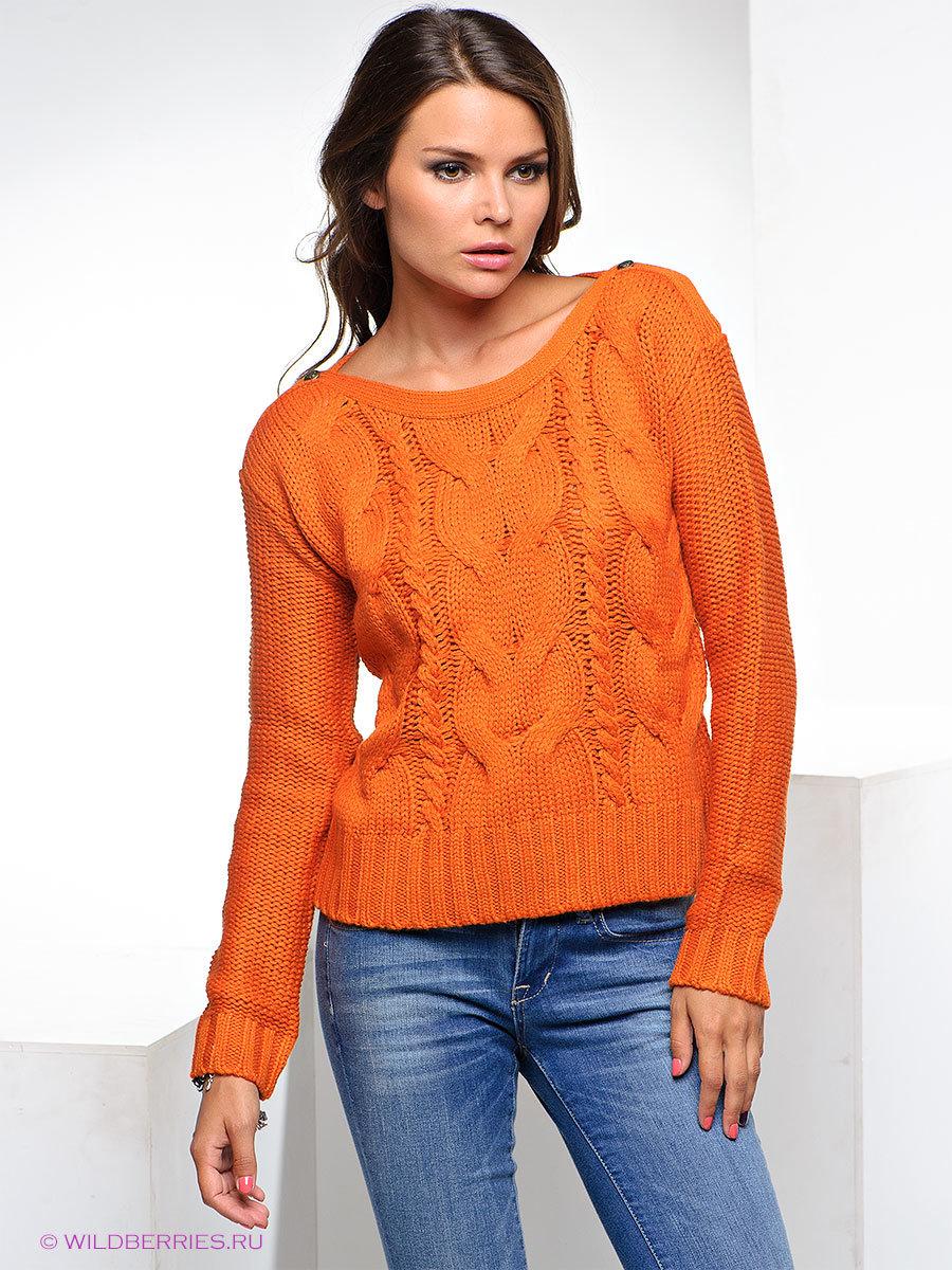 Как сделать свитер короче