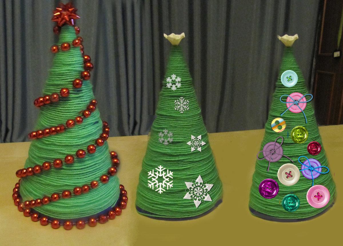 Удиви подарком омск видео мастер класс как сделать ёлочку