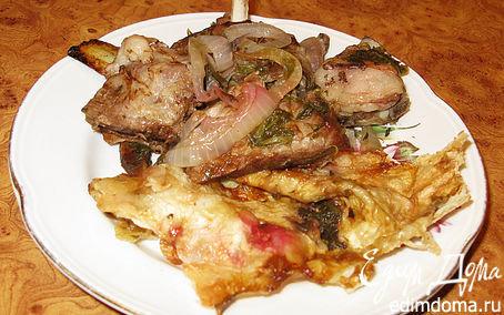 Рецепты из баранины быстро и вкусно