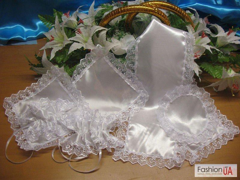 Платочки для венчания своими руками 86