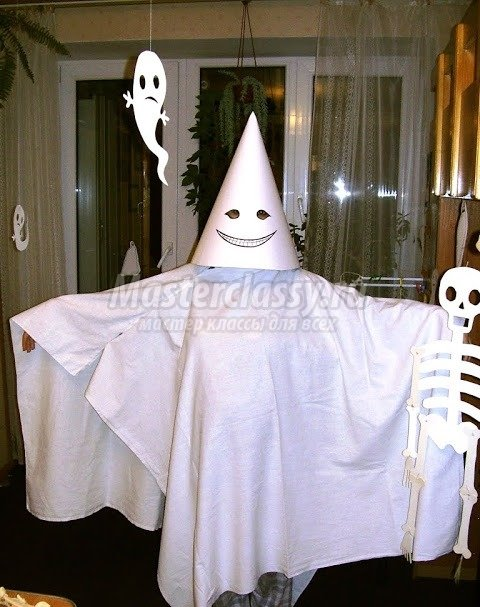 Хэллоуин костюмы быстро своими руками