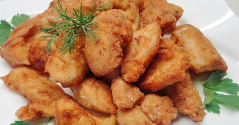 Вторые блюда из куриного филе рецепты с пошагово в