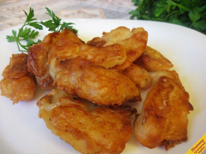 Пангасиус рецепты с фото пошагово