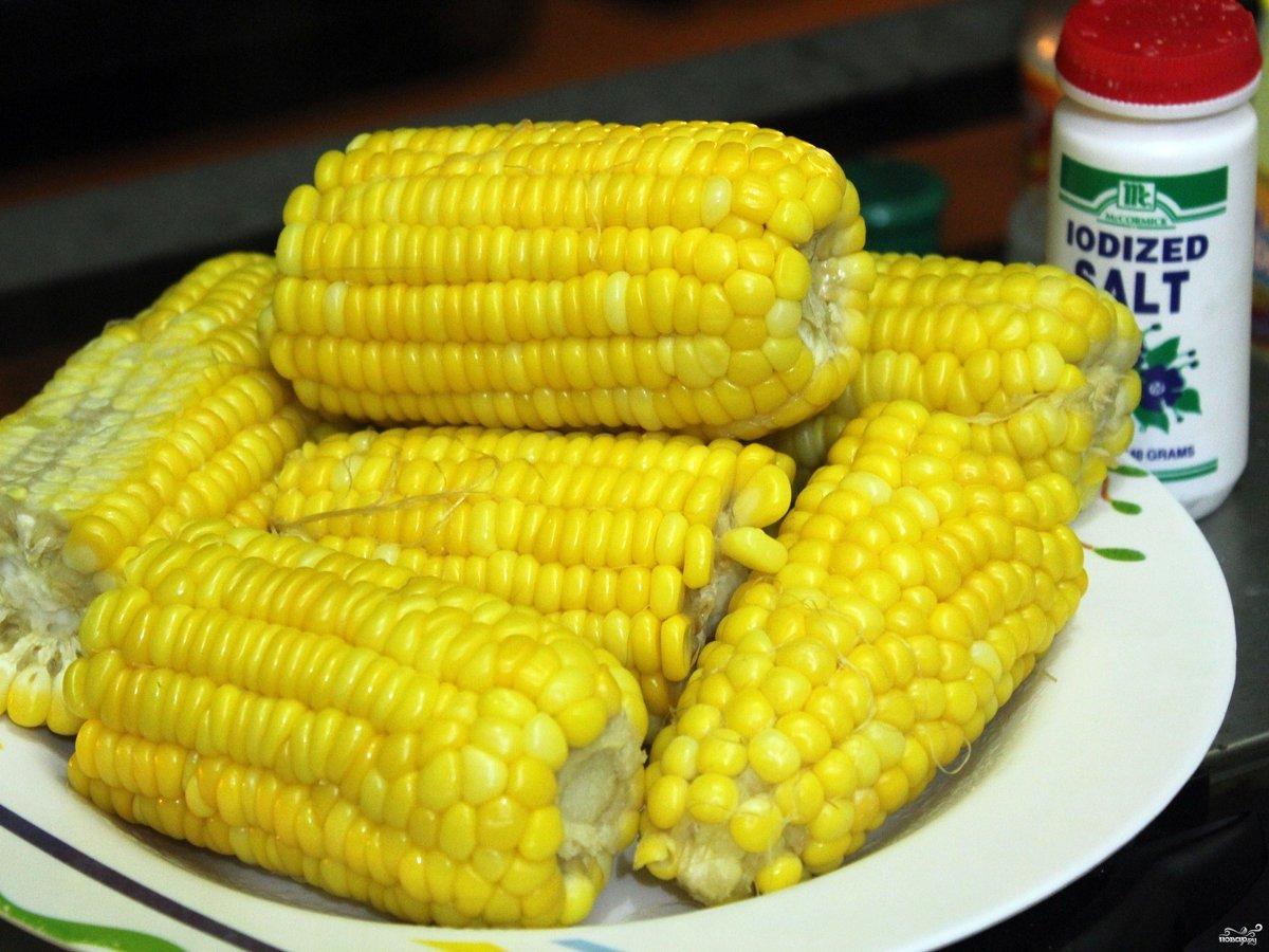 2 легких способа сварить кукурузу в микроволновке за 5 минут! 42