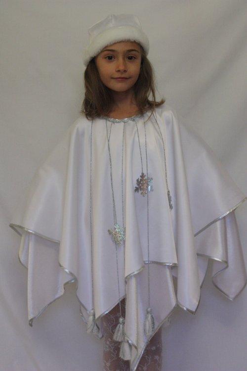 Детский костюм метелица своими руками