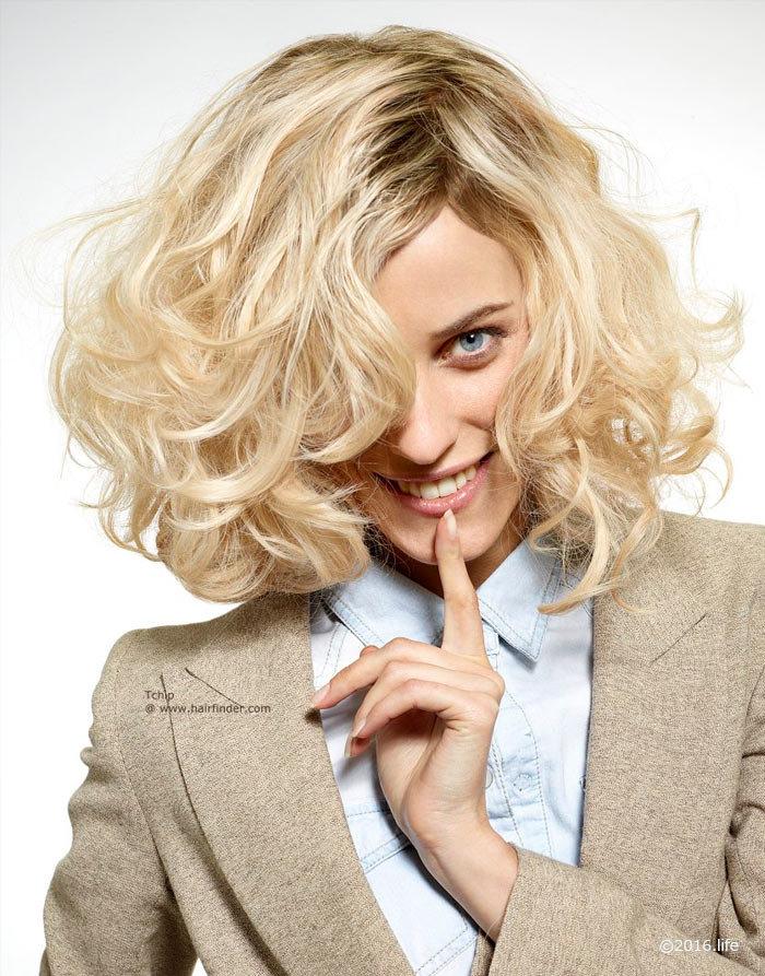 Пушистые волосы - НЕ проблема! HairZone