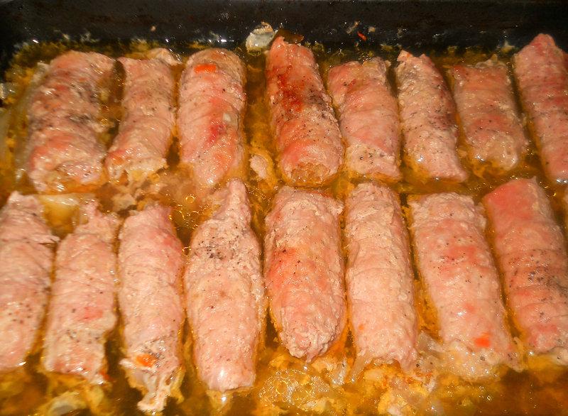 Горячие блюда из мяса с пошагово