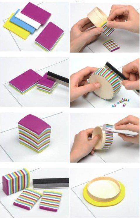 Что сделать из бумаги своими руками поэтапно для начинающих
