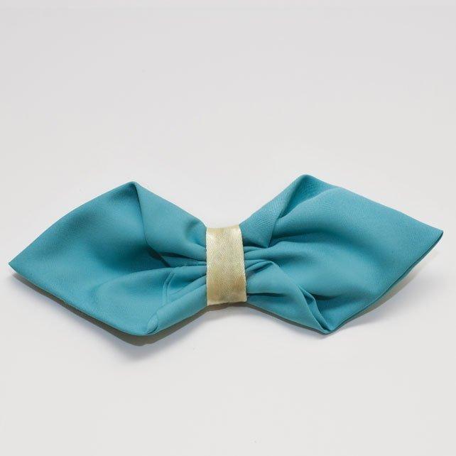 Как сшить бабочку галстук мк 26