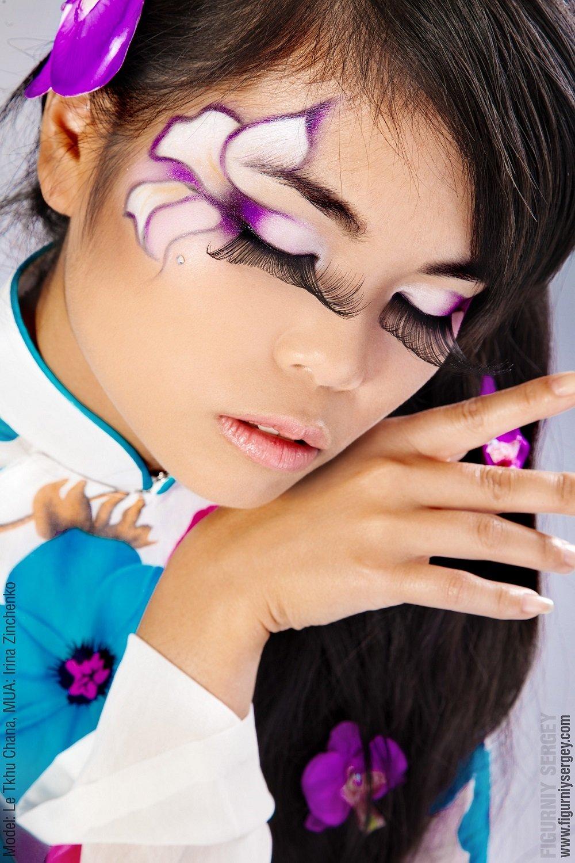 Дети в мире моды фото