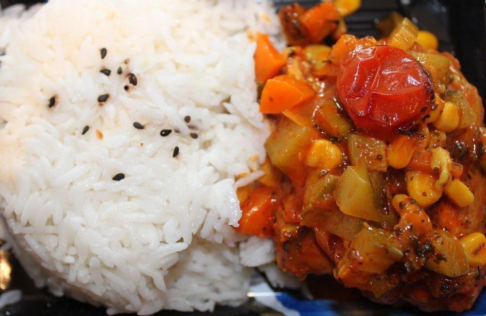 Тушеные овощи в домашних условиях 2