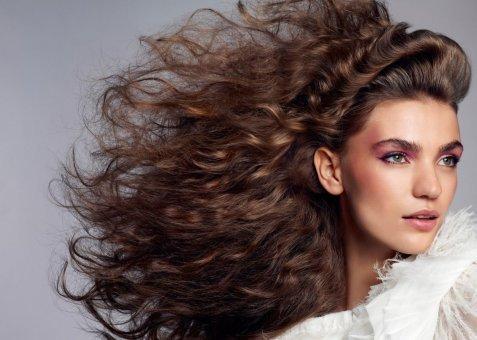 Как сделать волосы более пышными 46
