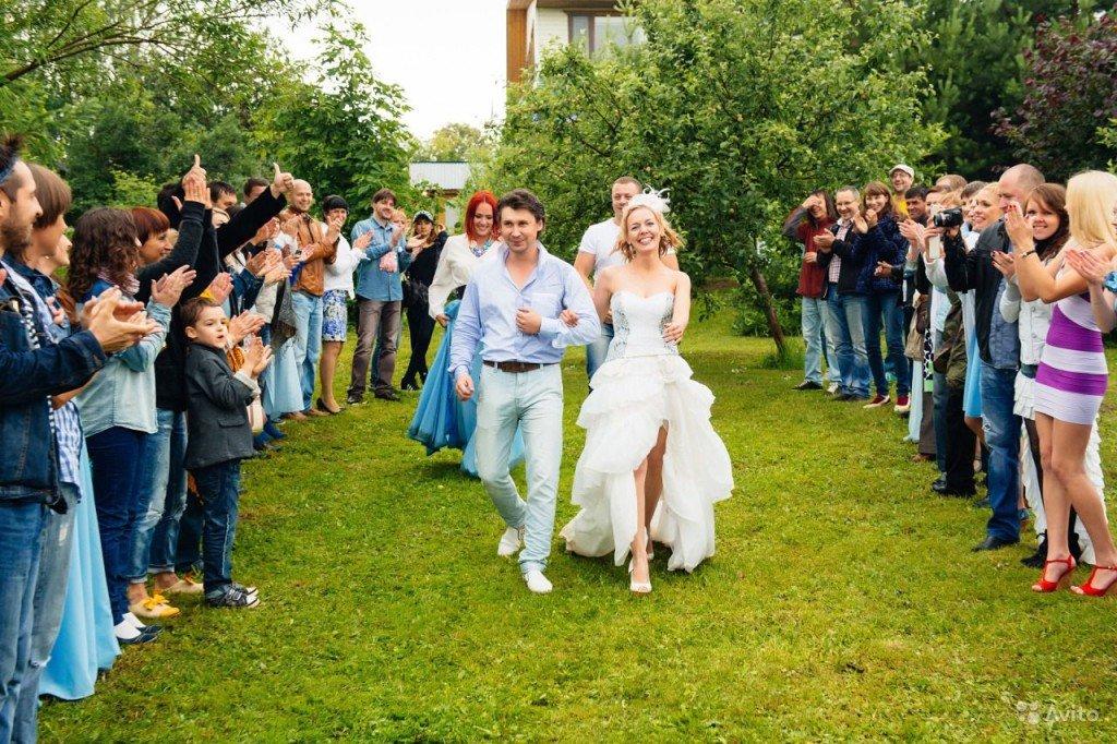 Что проводят на второй день свадьбы