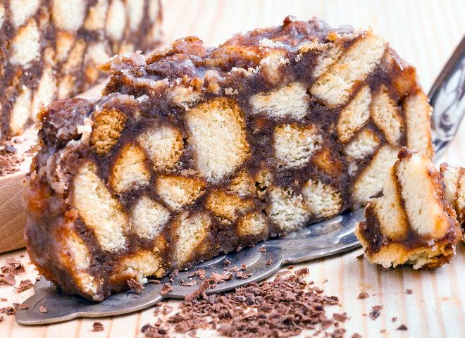 Как сделать муравейник из печенья в домашних условиях рецепт