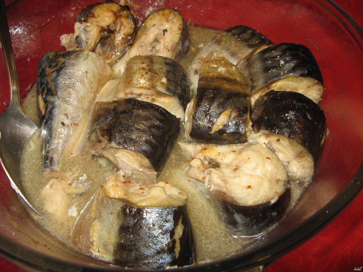 Рыба в микроволновке рецепты