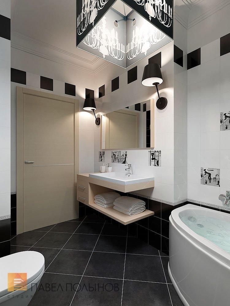 Дизайн решения для ванных комнат