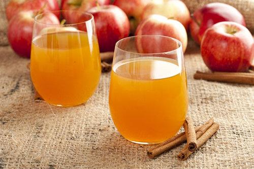 Как сделать сидр в домашних условиях из яблок рецепт