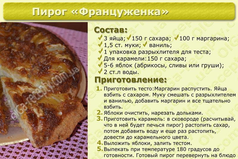 Дрожжевое пошаговый рецепт