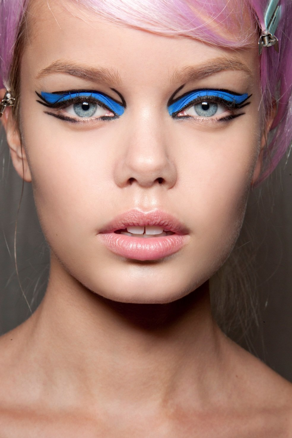 Fashion eye make up 67