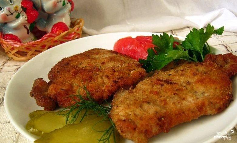 Салат с мясом креветок рецепт