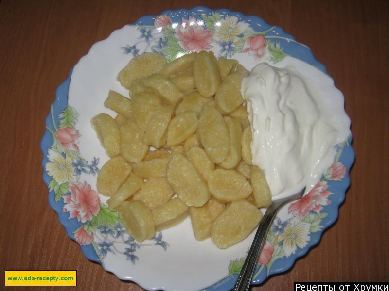 Пельмени из творога рецепт с фото пошагово