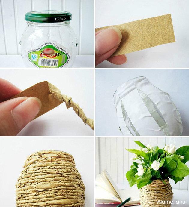 Как сделать вазу картинки 151