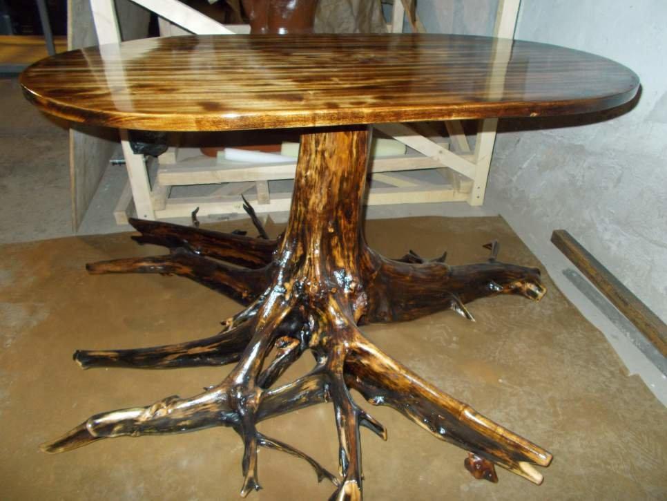 Декоративные изделия своими руками из дерева