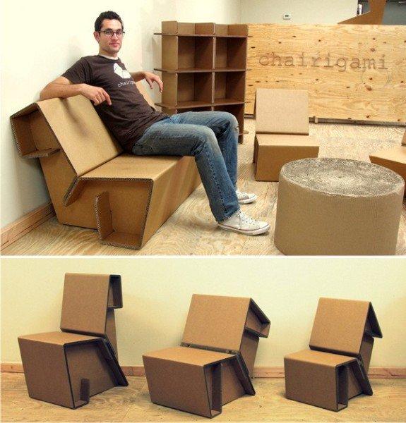 Мужская мебель своими руками 52