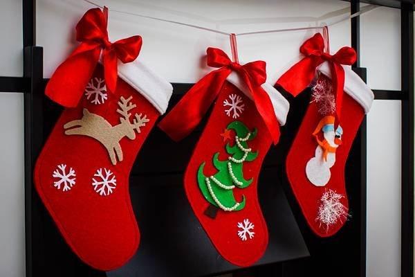 Как сделать своими руками носки для подарков своими руками из бумаги