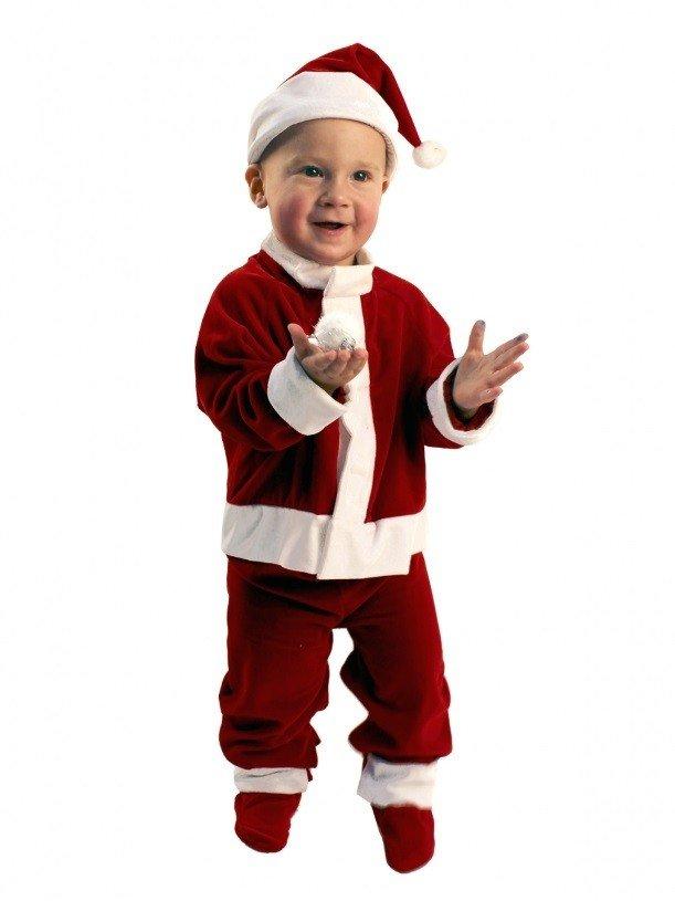 Костюмы на новый год для мальчика на год